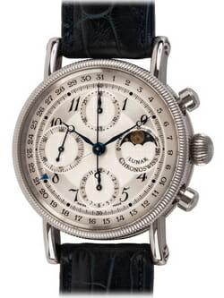Sell my Chronoswiss Lunar Chronograph watch