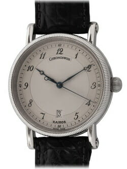 Sell your Chronoswiss Kairos watch