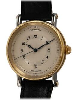 Sell my Chronoswiss Chronometer watch