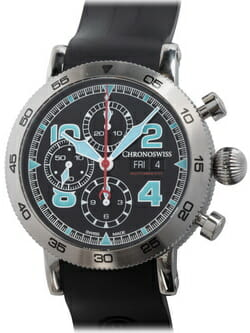We buy Chronoswiss Timemaster Chronograph watches