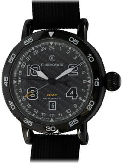 Sell your Chronoswiss Timemaster GMT watch