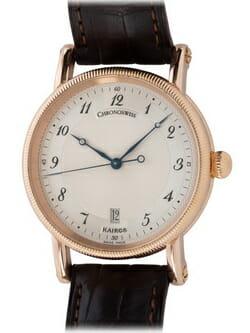 Sell my Chronoswiss Kairos watch