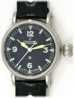 Sell your Chronoswiss Timemaster watch