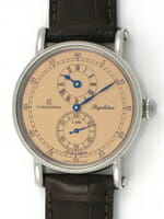 Sell my Chronoswiss Regulateur watch