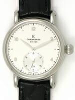 We buy Chronoswiss Sirius watches