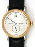 Sell your Chronoswiss Delphis 'Jump Hour' watch