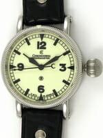 We buy Chronoswiss Timemaster watches