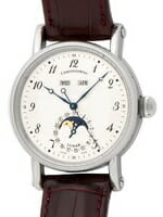 We buy Chronoswiss Lunar Triple Date watches