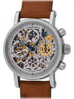 Sell my Chronoswiss Opus Skeleton Chronograph watch