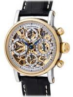 We buy Chronoswiss Opus Skeleton Chronograph watches