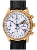 Sell your Chronoswiss Lunar watch