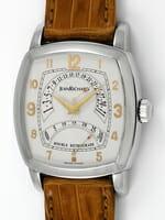 Sell my JeanRichard TV Screen Double Retrograde watch