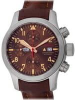 We buy Fortis Aeromaster Dawn watches