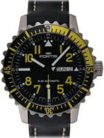 Sell my Fortis Marinemaster watch