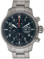 We buy Fortis Professional Chronograph watches