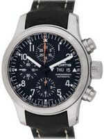 We buy Fortis B-42 Pilot Professional Chronograph watches