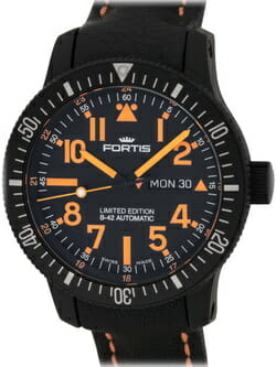 Sell your Fortis B-42 Mars 500 watch