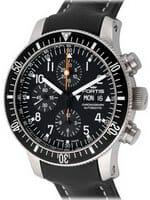 We buy Fortis B-42 Cosmonaut Chronograph watches
