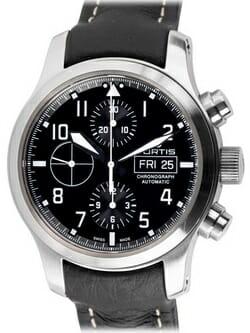 Sell your Fortis B-42 Aviatis Aeromaster watch