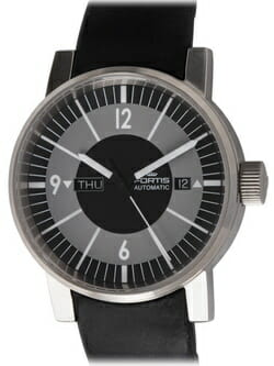 Sell my Fortis Spacematic Classic watch