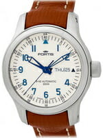 Sell your Fortis B-42 Automatic watch
