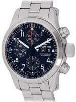 Sell your Fortis B-42 Pilot Chronograph watch