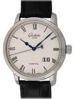 We buy Glashutte Original Senator Panorama Date watches