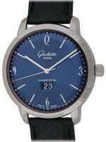 Sell your Glashutte Original Senator Sixties Panorama Date watch
