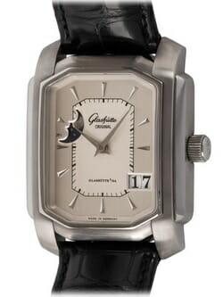 Sell your Glashutte Original Senator Karree Panorama Date Moon watch