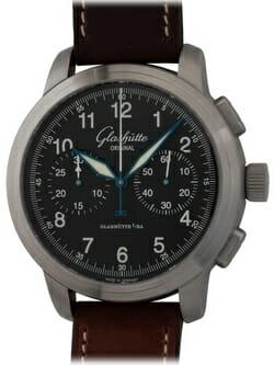 Sell your Glashutte Original Senator Navigator Chronograph watch