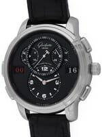 Sell my Glashutte Original PanoMatic Counter XL watch