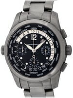 Sell your Girard-Perregaux WW.TC Chronograph watch