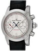 Sell my Girard-Perregaux Sport Classique Foudroyante Chronograph watch