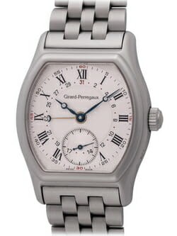 Sell your Girard-Perregaux Richeville watch