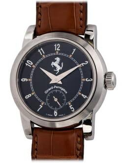 We buy Girard-Perregaux Ferrari watches