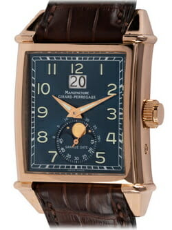We buy Girard-Perregaux Vintage 1945 Grande Date watches