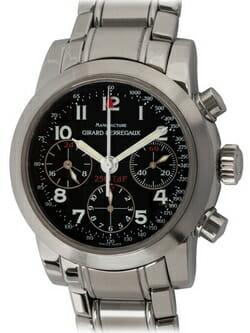 Sell my Girard-Perregaux Ferrari 250GT TdF watch