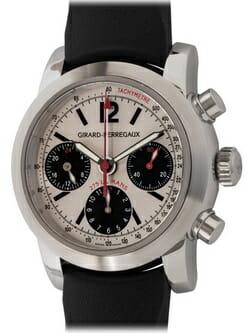 Sell my Girard-Perregaux Ferrari '275 Lemans' Chronograph watch