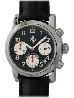 Sell your Girard-Perregaux Ferrari Chronograph watch