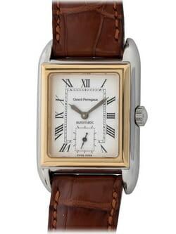 Sell my Girard-Perregaux Richeville 2520 watch