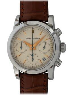 We buy Girard-Perregaux Sport Classique Chrono watches