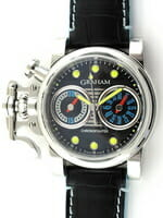 Sell your Graham Chronofighter R.A.C Trigger watch