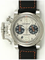 Sell your Graham Chronofighter R.A.C. Silver Fighter watch
