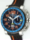 We buy Graham Grand Silverstone Stowe Racing watches