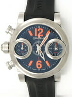 Sell my Graham Swordfish Left Big 12-6 watch