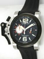 We buy Graham Chronofighter Oversize watches