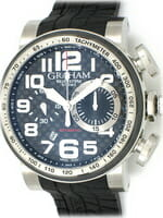 Sell your Graham Silverstone Stowe Classic Steel watch