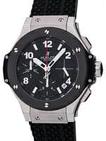 We buy Hublot Big Bang Chronograph watches