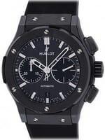 Sell your Hublot Classic Fusion Chronograph Black Magic watch