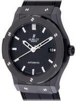 Sell my Hublot Classic Fusion watch